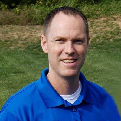 Meet Dr. Brad Mawer
