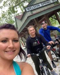 Chiropractic Dardenne Prairie MO Mountain Biking