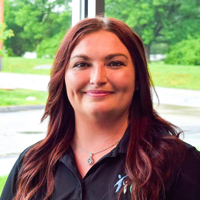 Chiropractic Dardenne Prairie MO Kimberly Douglas Community Outreach Director